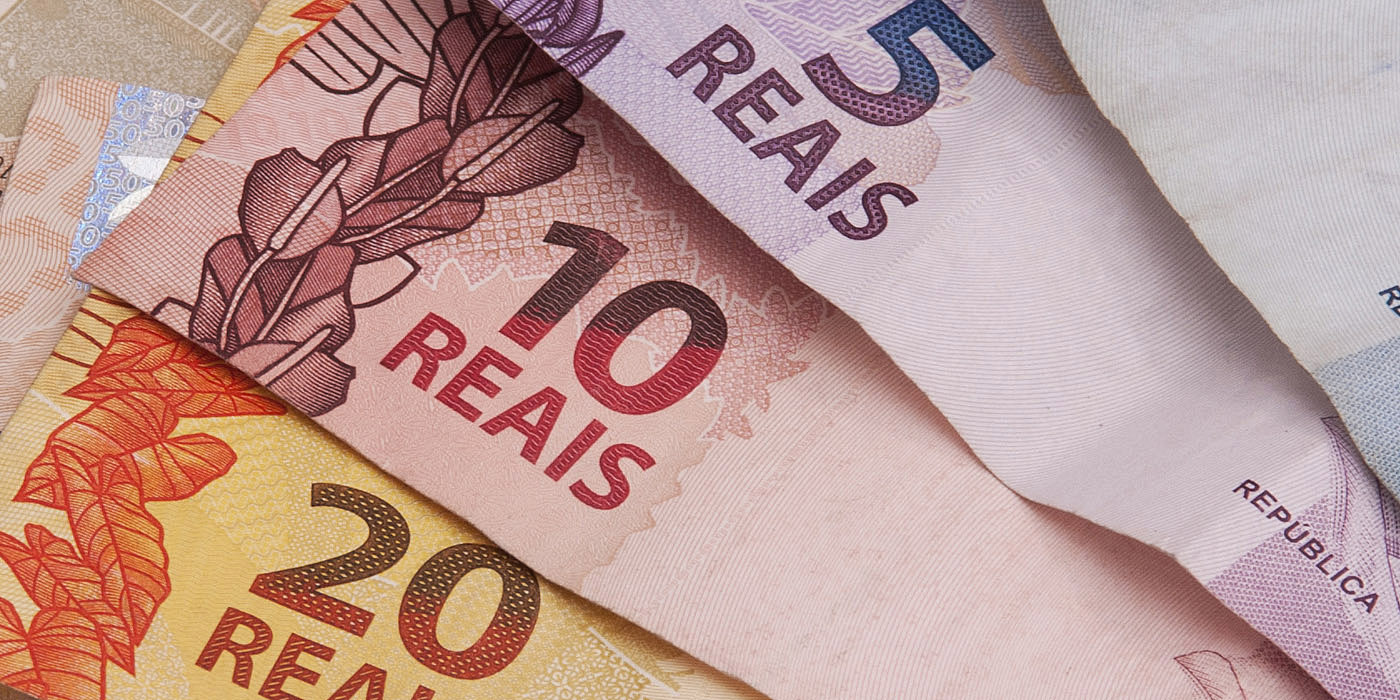 100 brasilianische real in euro