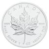 1/1 Oz Maple Leaf Silber