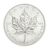 Maple Leaf Platin