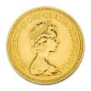 Sovereign Elisabeth II. (Diadem)