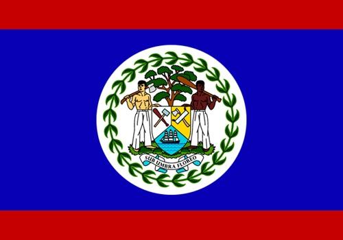 Belize Dollar