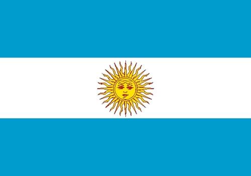 Argentinische Pesos