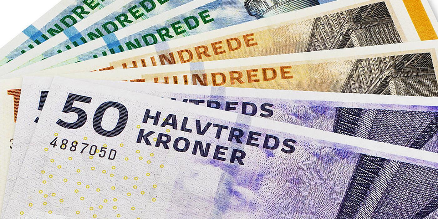 Dänische Kronen Wechseln Reisebank Ag