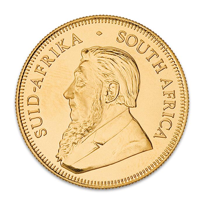 Goldmünze Krügerrand Kaufen Reisebank Ag